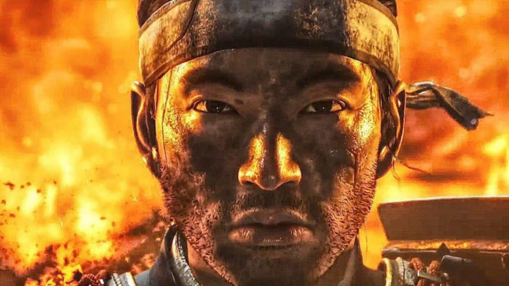 """Sucker Punch says Ghost of Tsushima reviews """"help improve"""""""