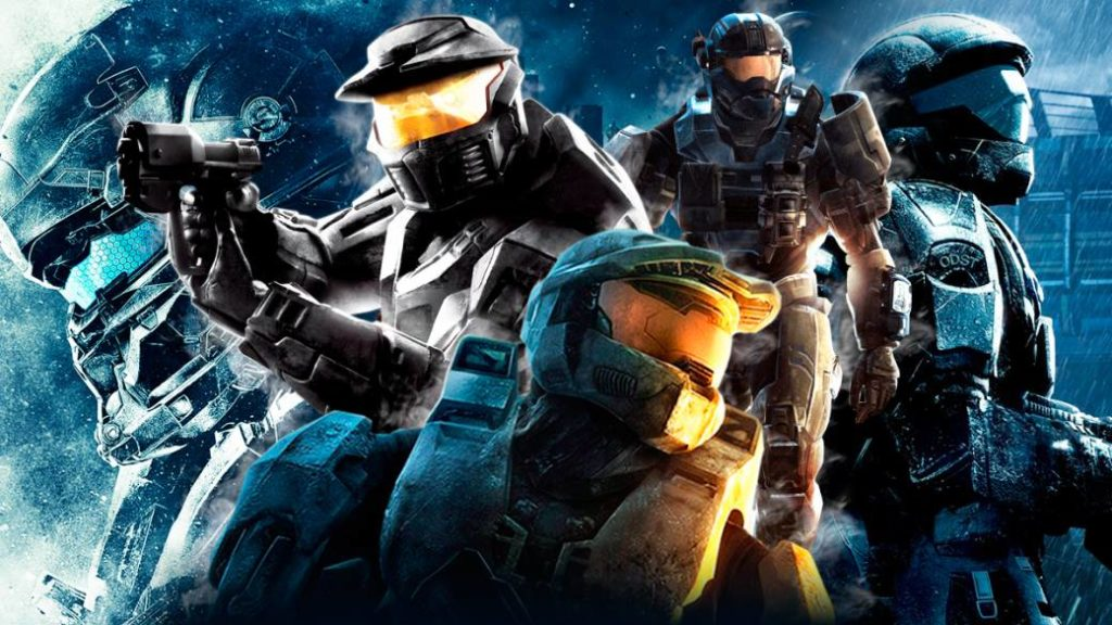 The best games of the Halo saga – Top 7
