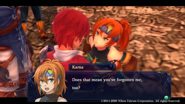 Ys: Memories of Celceta, analysis
