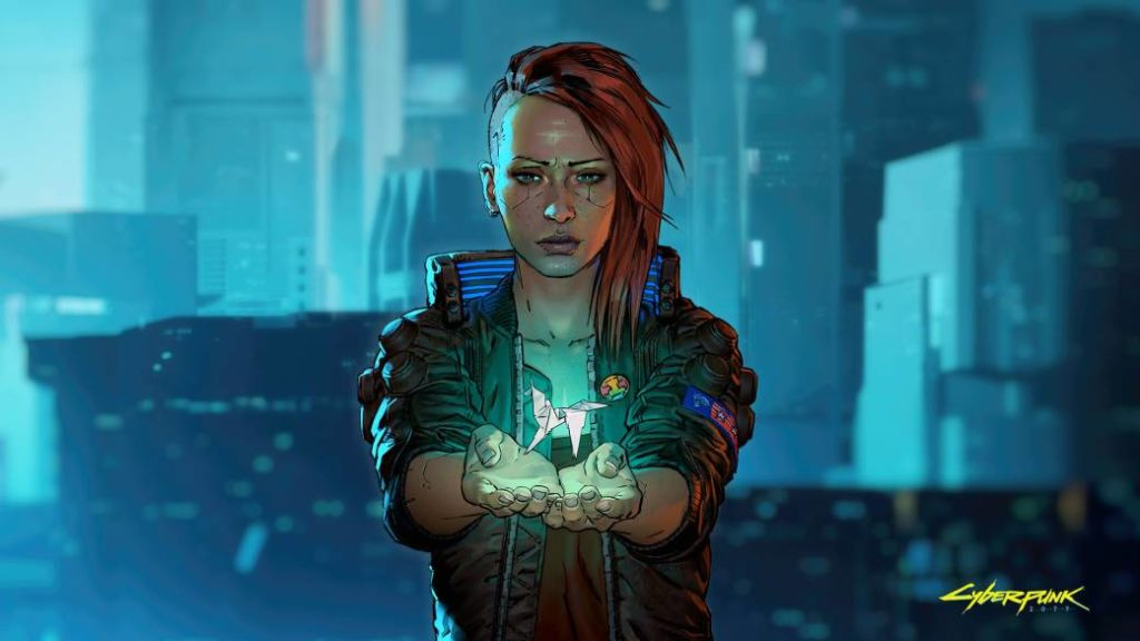 Cyberpunk 2077 can be completed without completing the main quest