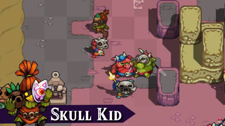 Direct Mini: DLCs for Cadence of Hyrule, Rogue Company, and WWE 2K Battlegrounds