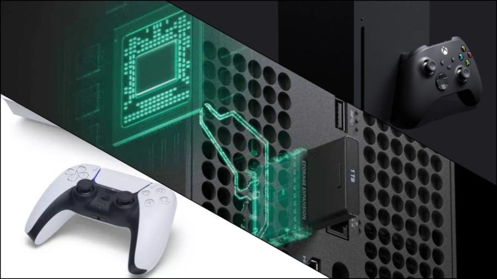 PS5 and Xbox Series X: reducing the weight of games will be a challenge with Unreal Engine 5