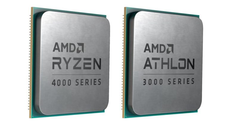 Ryzen 4000 G Series, AMD's new integrated graphics processors