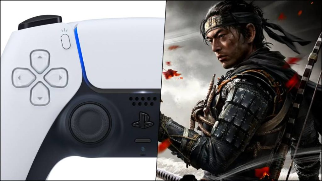 PS5: Ghost of Tsushima producer excited about DualSense technology