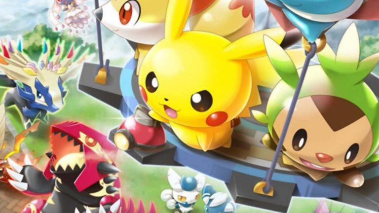 Pokémon Rumble Rush stops working; their servers are closed forever