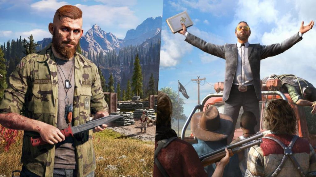 PS4 offers: Far Cry 5 for less than 10 euros, the discount of the week on PS Store