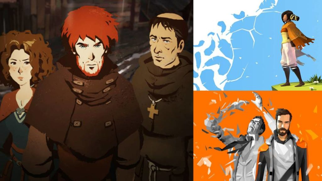 Humble Bundle: get a pack of 11 Daedalic games for less than 14 euros