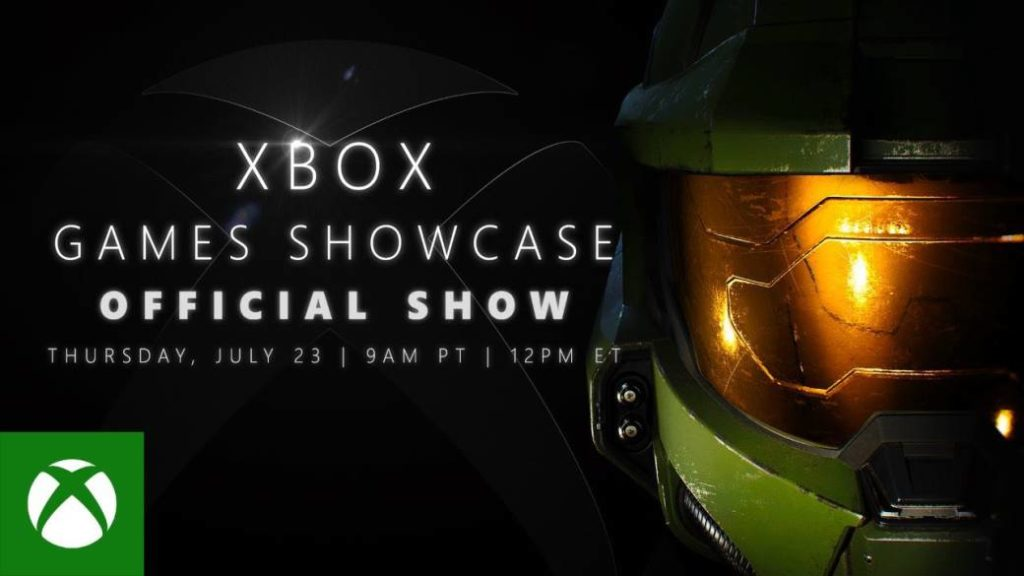 Xbox Games Showcase 2020 event; time and how to watch the Microsoft conference