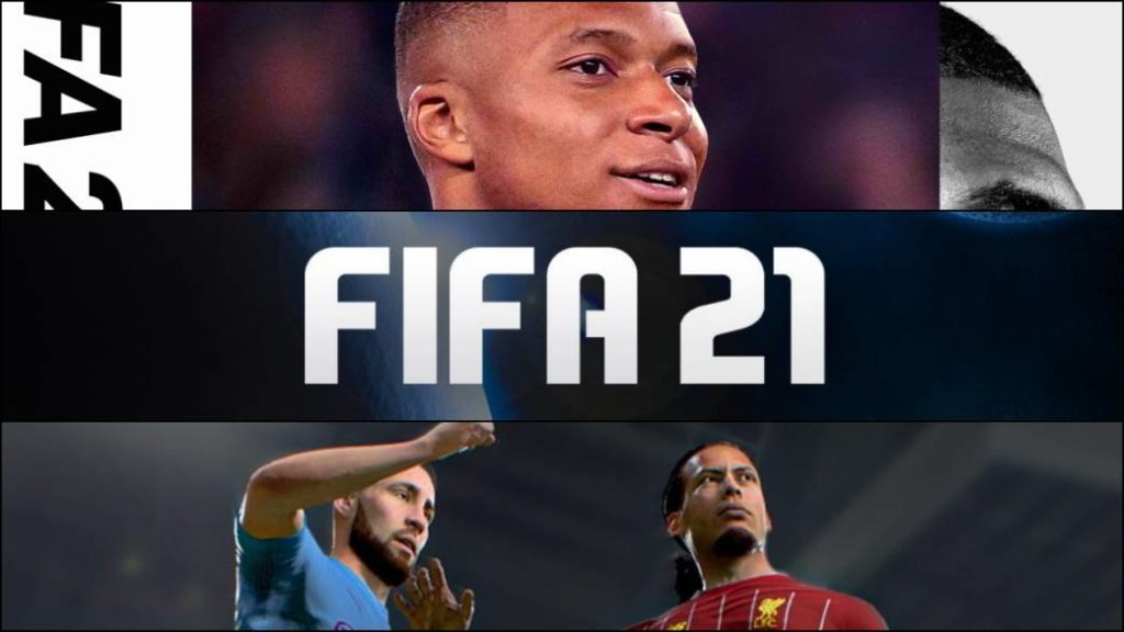 FIFA 21: time and how to watch your new trailer live online