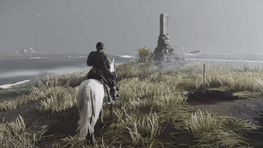 Ghost of Tsushima: Sucker Punch collaborates with the island's local tourist office