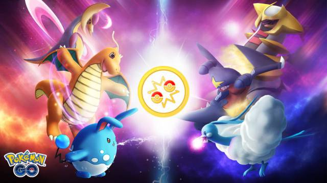 Pokémon GO Season 3 League Fights GO dates changes news awards