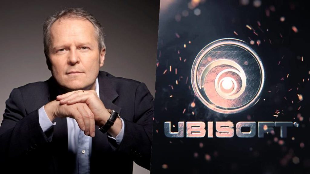 """Ubisoft CEO on abuse cases: """"Some betrayed my trust"""""""