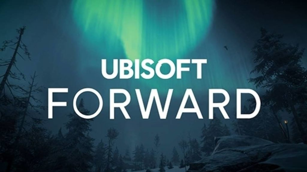 The second Ubisoft Forward already has a date: it will be in September
