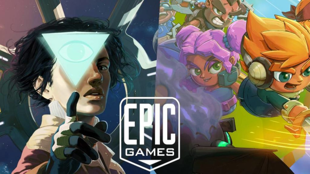 Tacoma and Next Up Hero, new free games at the Epic Games Store; how to download them on PC