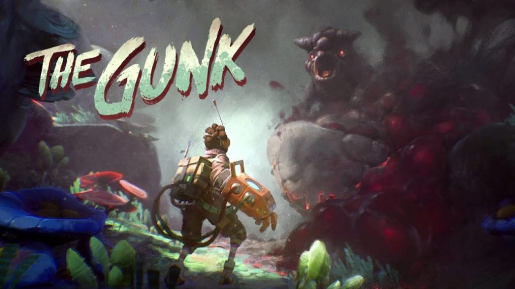 The Gunk, the new from the creators of SteamWorld, exclusive to Xbox announced