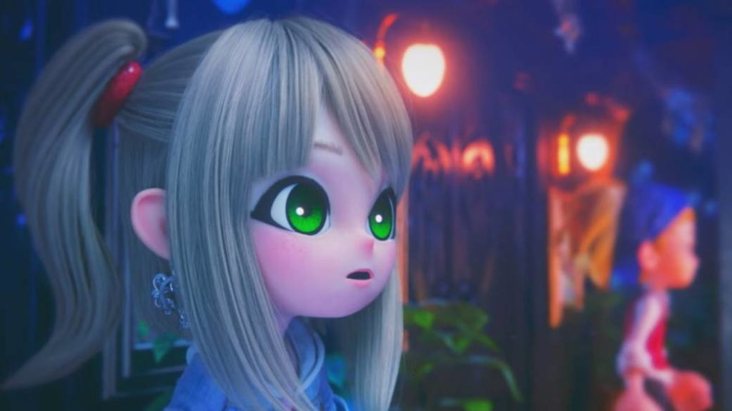 Announced Balan Wonderworld, the essence of Yuji Naka catches us by surprise