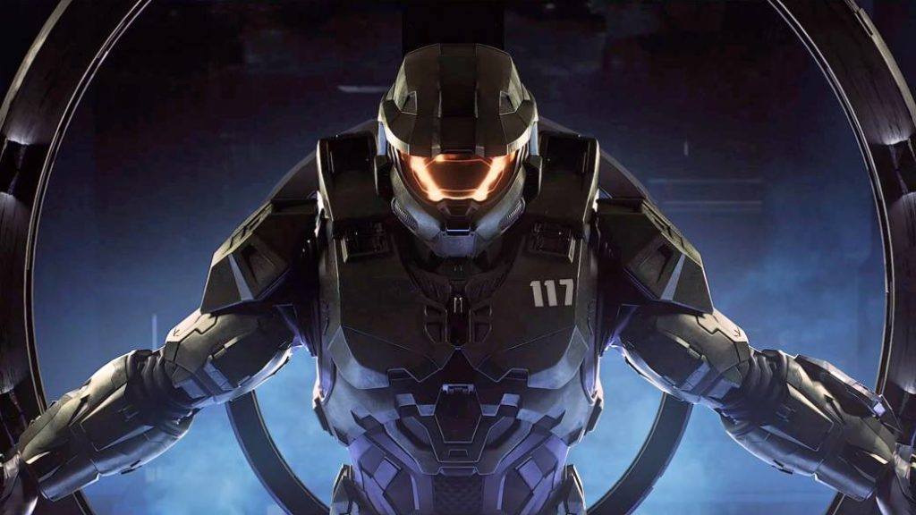 Halo Infinite presents its gameplay in a new gameplay on Xbox Series X