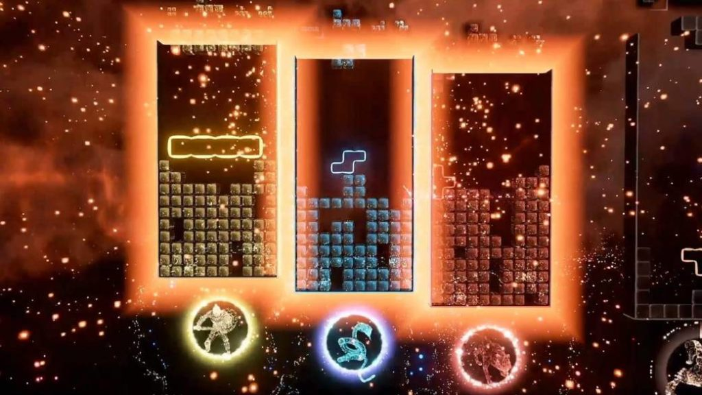 Tetris Effect: Connected is coming to Xbox Game Pass with new multiplayer modes