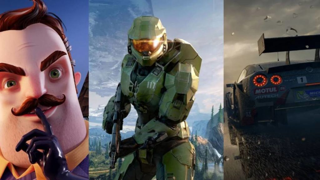 Xbox Series X: What exclusive games are confirmed?