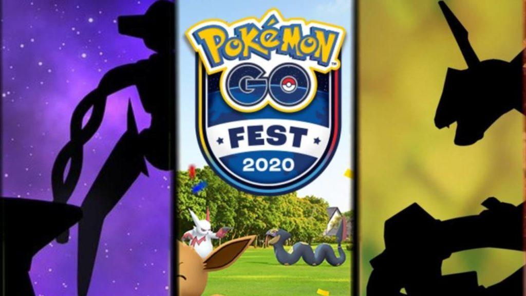 Pokémon GO confirms ultrabonuses for Pokémon Go Fest 2020; All the details