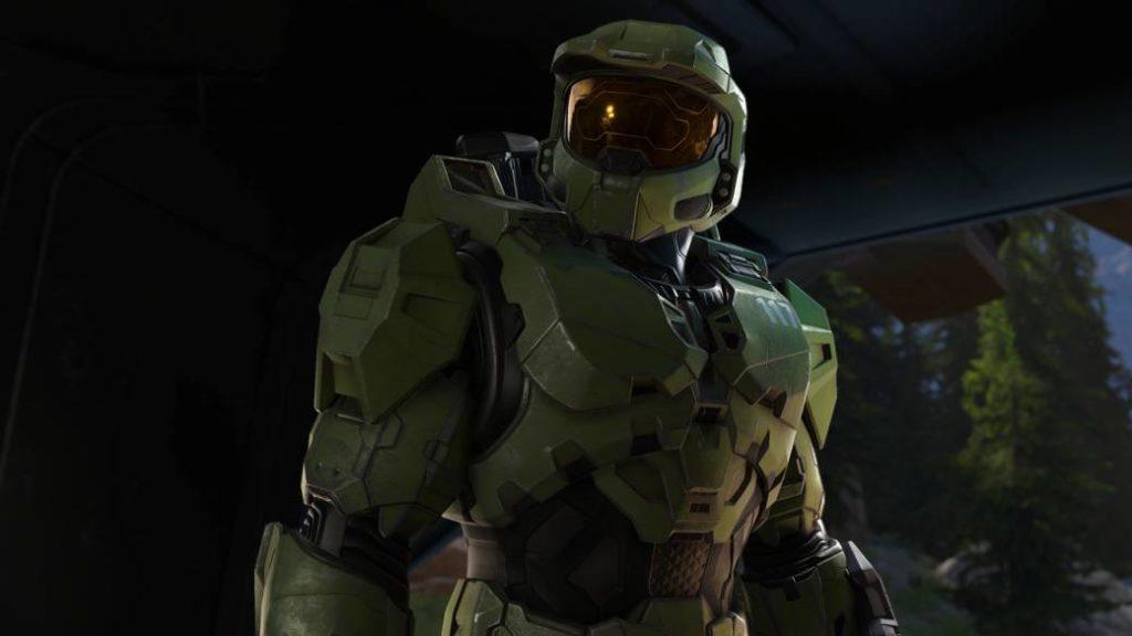 Halo Infinite testing program has been delayed by coronavirus
