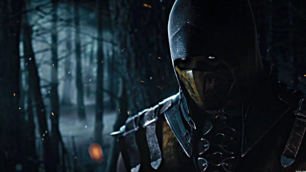 Mortal Kombat reboot in the movies will be explicit with fatalities