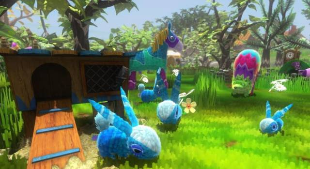 Microsoft and Rare, hand in hand: from Conker to Everwild
