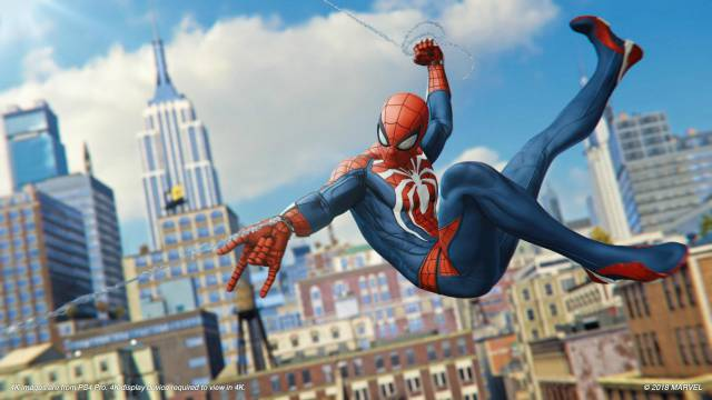 Top 15 PS4 games
