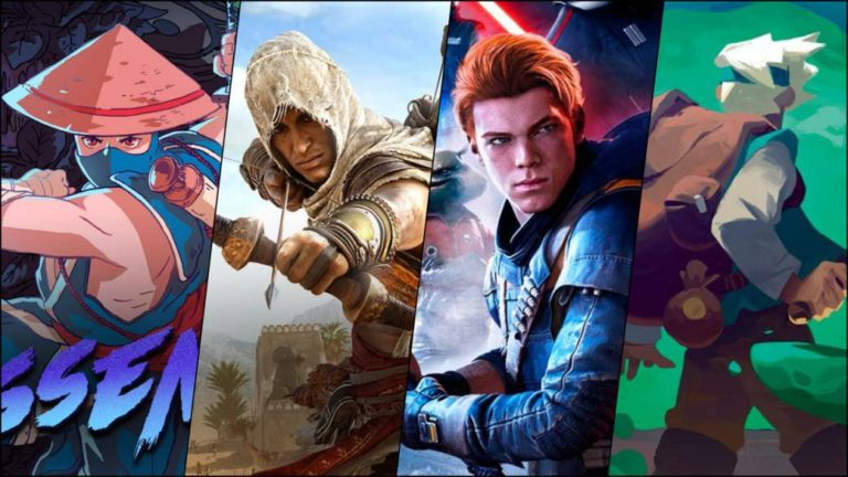 Summer offers begin at the Epic Games Store: discounts of up to 75%