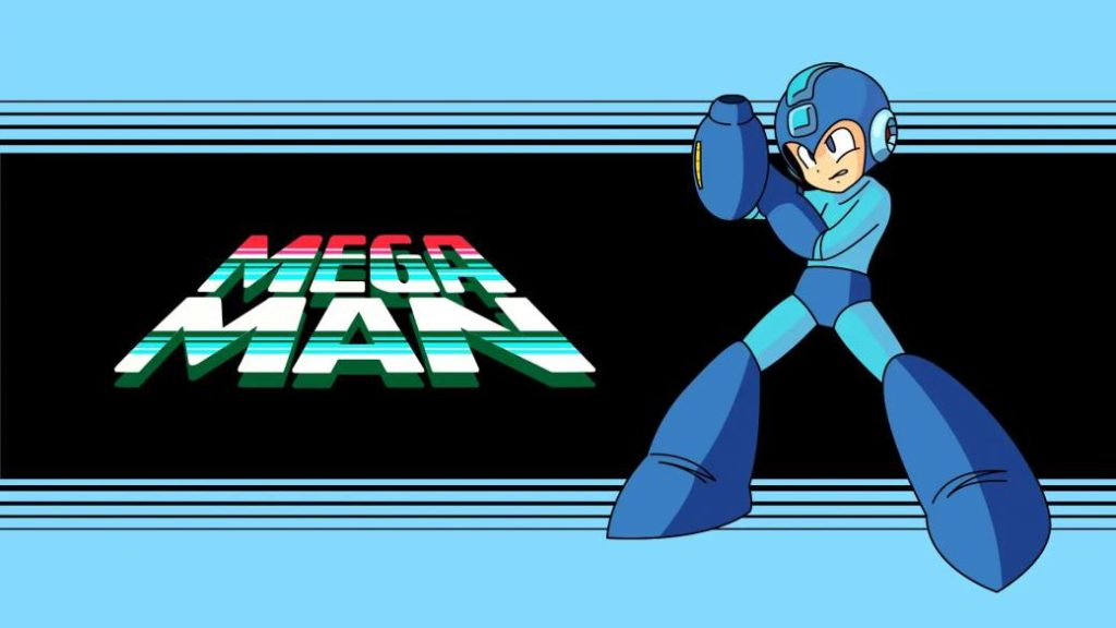"""Mega Man movie continues: there will be news """"soon"""""""