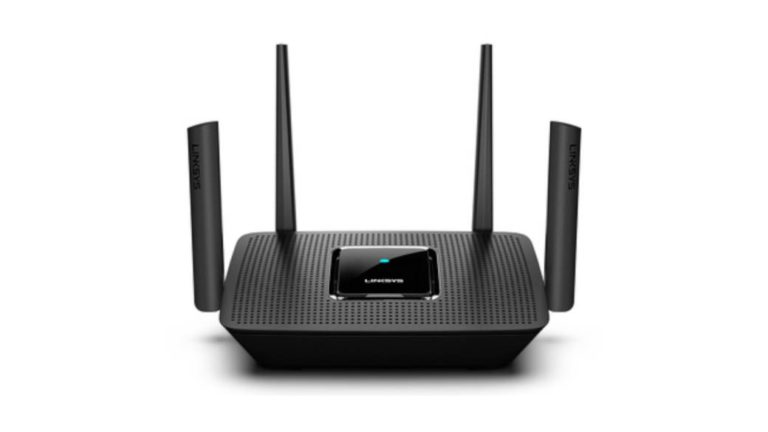 Linksys AC3000 MR9000, Analyzing a Router That Assigns the Network Equitably