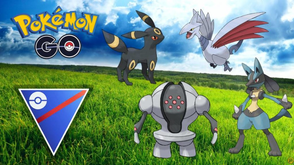 League Super Ball in Pokémon GO: dates, best Pokémon and attacks