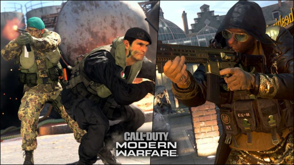 Call of Duty: Modern Warfare and Warzone confirm new double experience dates