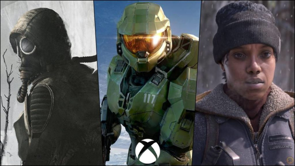 Xbox Games Showcase: The 10 most viewed and acclaimed Xbox Series X trailers
