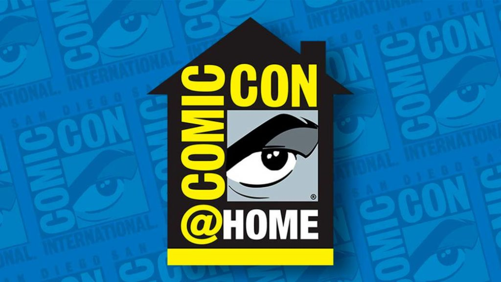 Comic-Con 2020 Recap: The Boys, Jurassic World, The Walking Dead and more