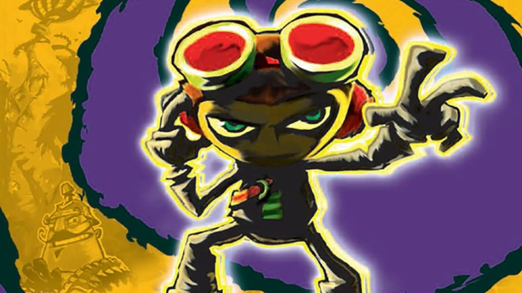 Get free Psychonauts for Xbox One forever: summer gift