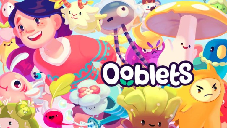 Impressions of Ooblets, a joyous mix of genre