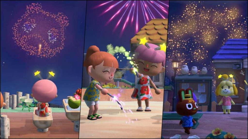 Animal Crossing: New Horizons is updated to version 1.4.0; all the news