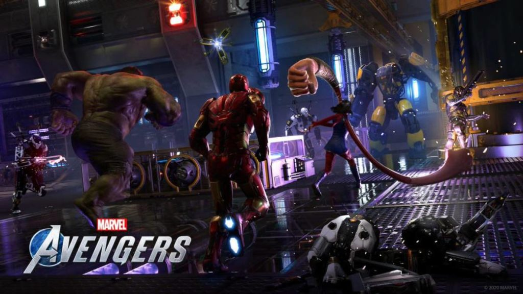 Beta of Marvel's Avengers: dates and content available on PS4, Xbox One and PC