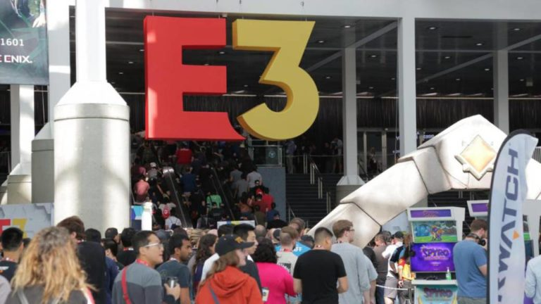 Audiences: The cancellation of E3 has not hurt large publishers