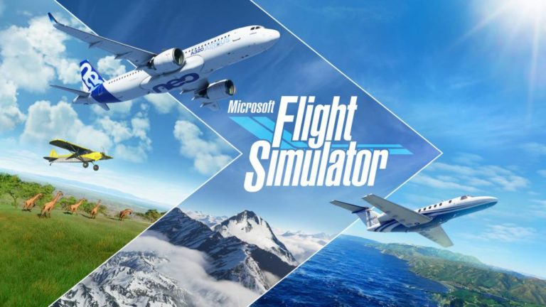 Microsoft Flight Simulator: We have already played it. So you can cross the whole Earth