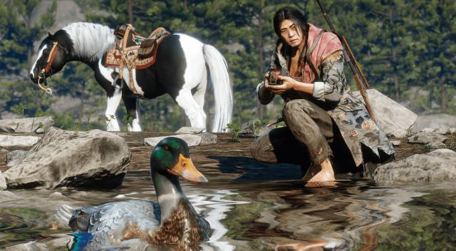New Naturalist trade now available on Red Dead Online: all the news
