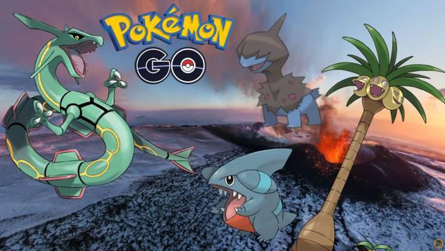 Dragon Week in Pokémon GO