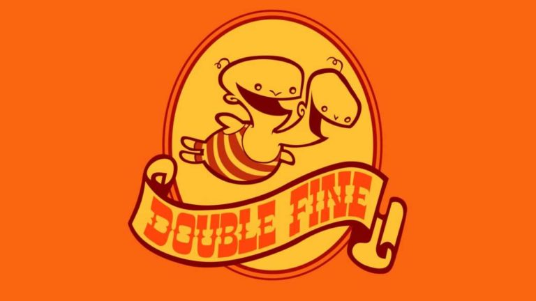 Humble Bundle: Psychonauts and other Double Fine adventures for less than 1 euro