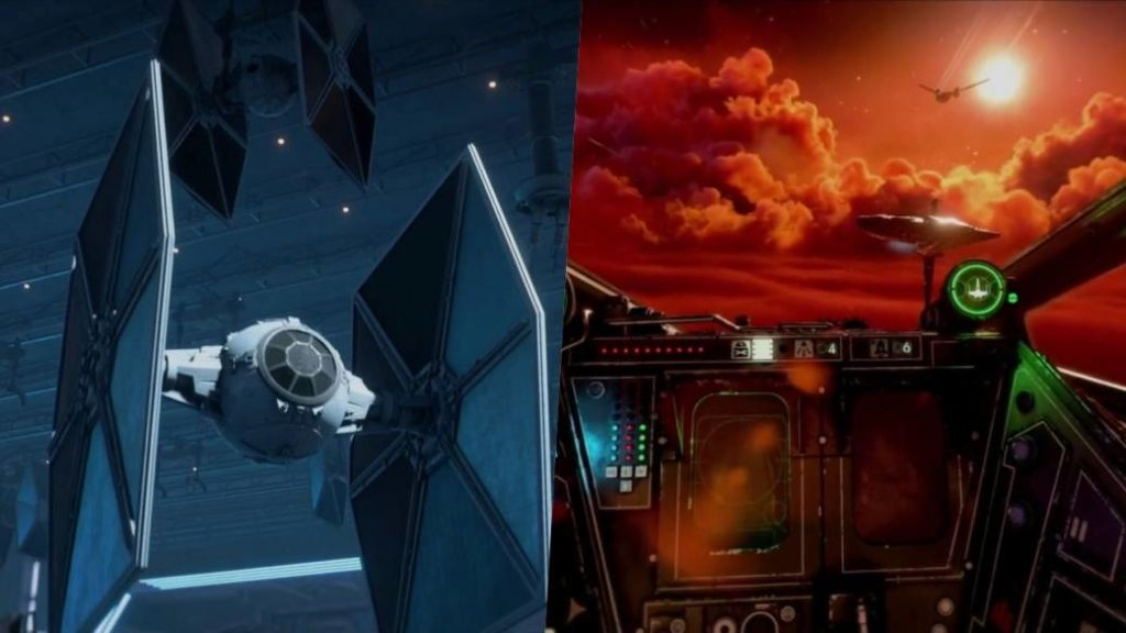 Star Wars: Squadrons   EA explains why it is launched cheaply