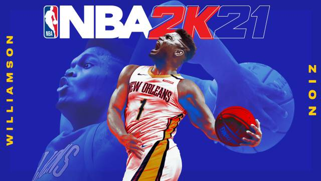 NBA 2K21 Pre-order PlayStation Store PS4 PS5