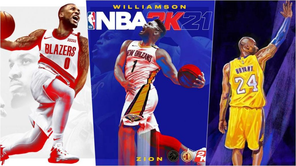 NBA 2K21: the best basketball league is played on PlayStation