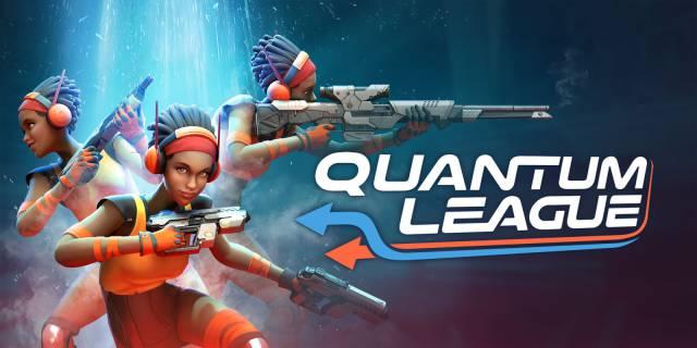Free Quantum League