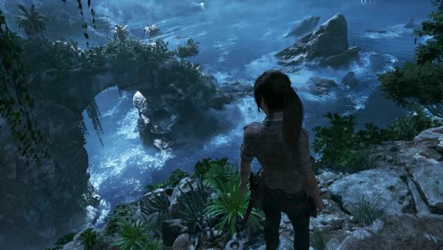 Lara, Tomb Raider, Sale