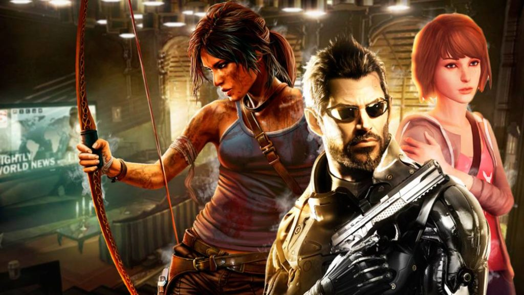 The best free and offer games for PS4, PC, Steam, Switch and Xbox One from July 31 to August 2